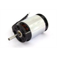 Двигатель бесколлекторный HiModel PRO Series 3500KV Outrunner Brushless Motor for 450 Helicopter Type