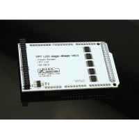 Плата расширения TFT 3.2'' Mega touch LCD expansion board shield
