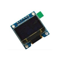 Плата расширения 0.96 inch IIC I2C Serial White OLED Display Module 128X64 I2C SSD1306 12864