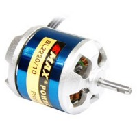 Двигатель бесколлекторный EMAX 1200KV Outrunner Brushless Motor for 400 to 1200g Airplane Type BL2220/07