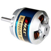 Двигатель бесколлекторный EMAX 520KV Outrunner Brushless Motor for 2 to 4kg Airplane Type BL4020