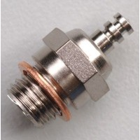 Свечи ДВС Glow Plug w/o Idle Bar Tower Hobbies (Medium)