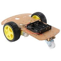 Шасси Motor Smart Robot Car Chassis 2WD