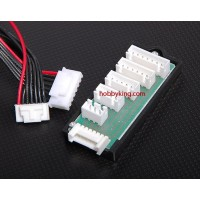 Кабель для ЗУ.EH Adapter Coversion Board W/ Polyquest Charger plug